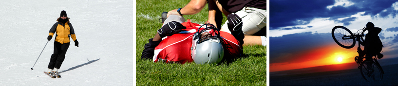 Sports therapy in Ottawa ON