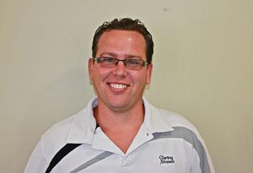 Bryan Watson - Chiropractor in Ottawa ON