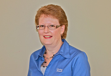 Sharon Clouthier - Carling Family Chiropractic and Sports Injury Clinic