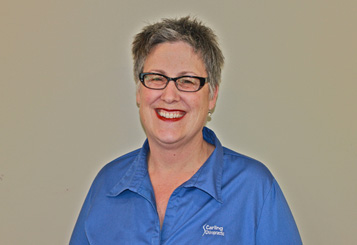 Sherrill Watt - chiropractic assistant in Ottawa ON