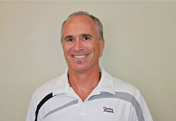 Dr. Robin Mallory - Chiropractor in Ottawa ON