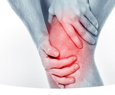 post-trauma arthritis